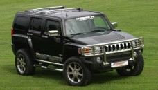 Hummer H3 Wallpaper Gallery Free Download