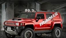 Hummer H3R Wallpaper Download Free