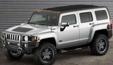 Hummer H3 SUV 2007 Wallpaper Free For Android