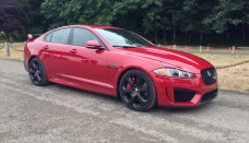 Jaguar XFR S Review Photos High Resolution Wallpaper Free