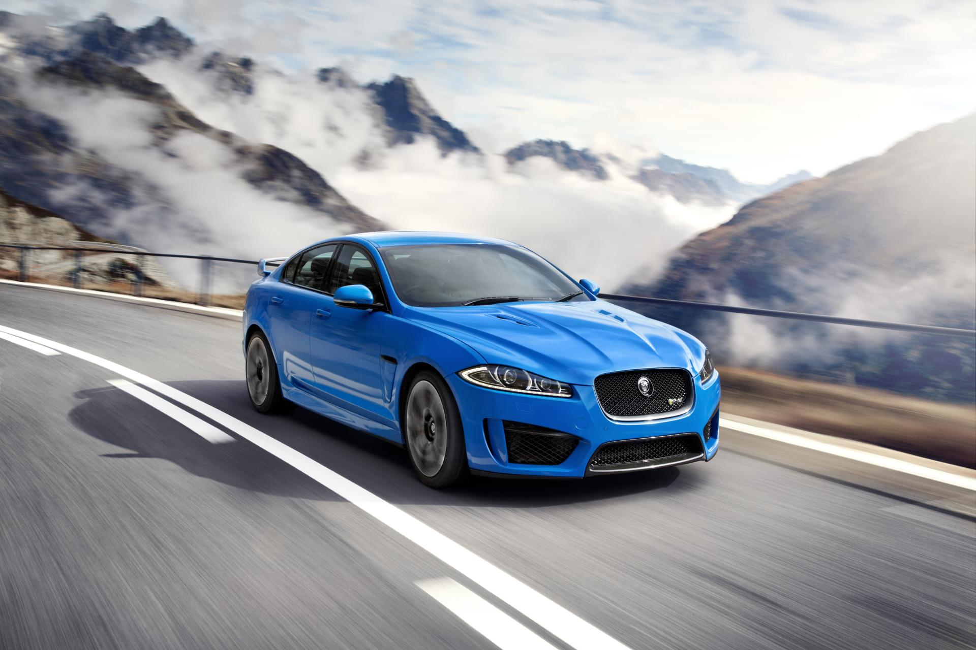 Jaguar XFR S information image HD Free Picture Download Image Of