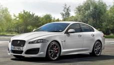 Jaguar XFR Speed Pack Option Announced High Resolution Wallpaper Free