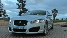 Jaguar XFR Review Photos Free Download Image Of