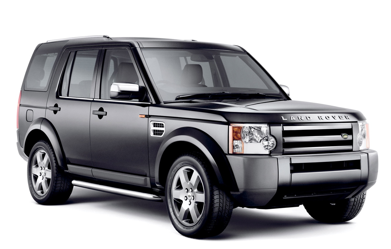 Land Rover Discovery Audi Q7 or Volvo XC90 High Resolution Image Desktop Backgrounds