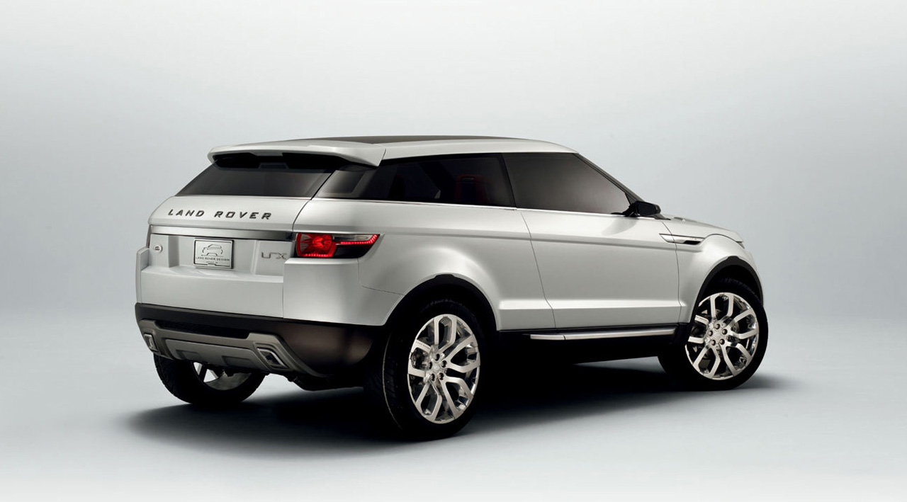 Land Rover LRX Concept Road Test spy photos exposed again High Resolution Image Wallpapers Download Wallpaper