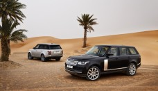 Land Rover Range Rover widescreen Wallpapers HD