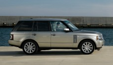 Land Rover Range Rover III High Resolution Image Wallpapers Download