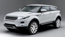 Land Rover Range Rover TDV8 White color Super Suv Hard Muscle Wallpapers HD