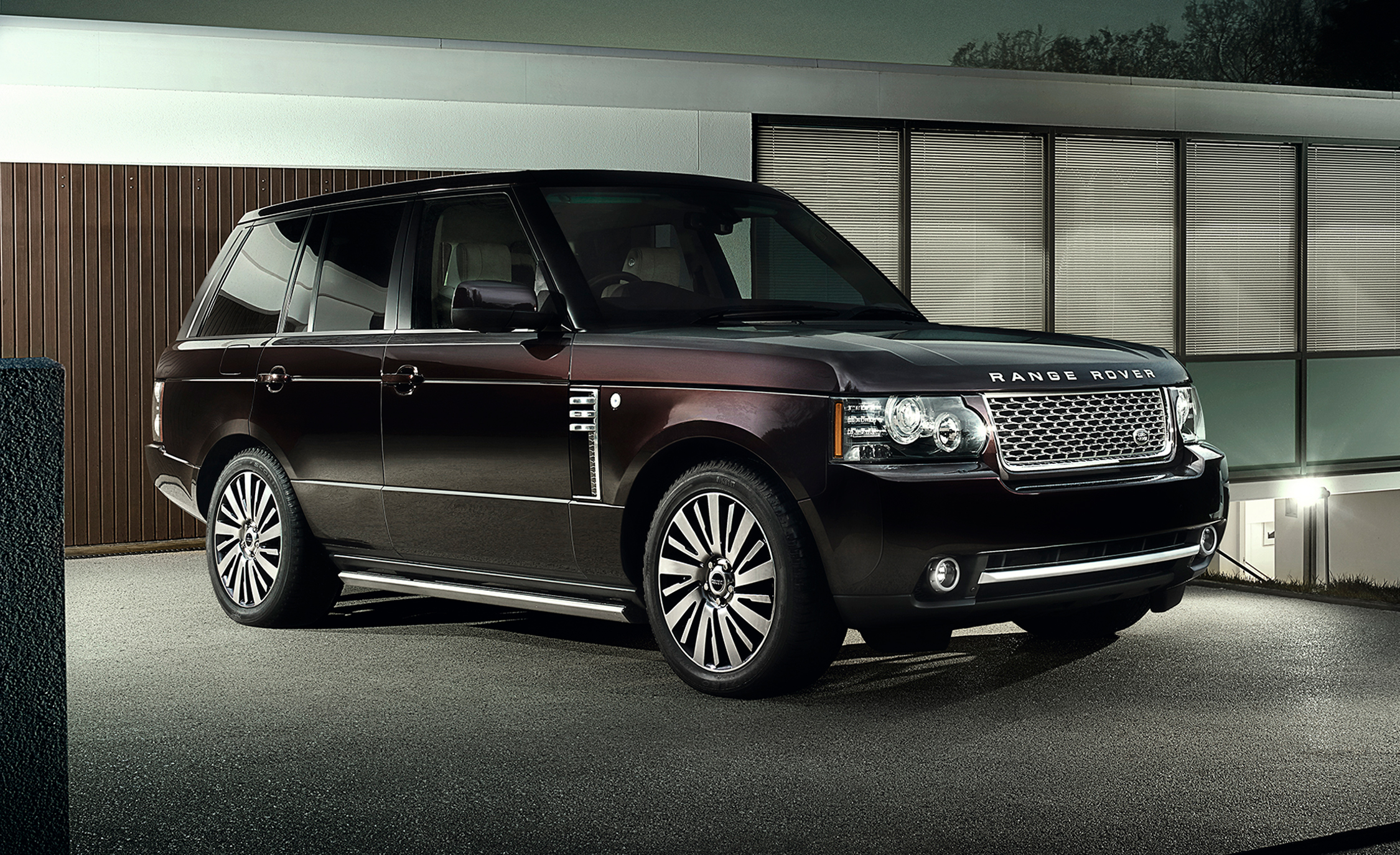 Land Rover Range Rover Autobiography Ultimate Edition Free Download Image