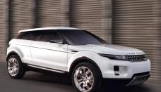 Land Rover LRX concept Desktop Backgrounds