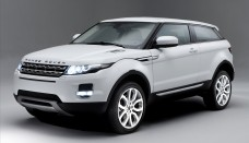 Land Rover Range Rover Evoque Free Download Image