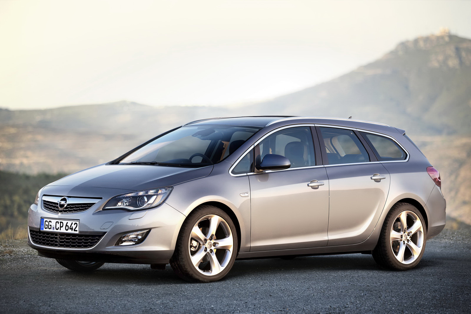 New Opel Astra Sports Tourer Unveiled Should Buick Bring it to the Wallpapers HD