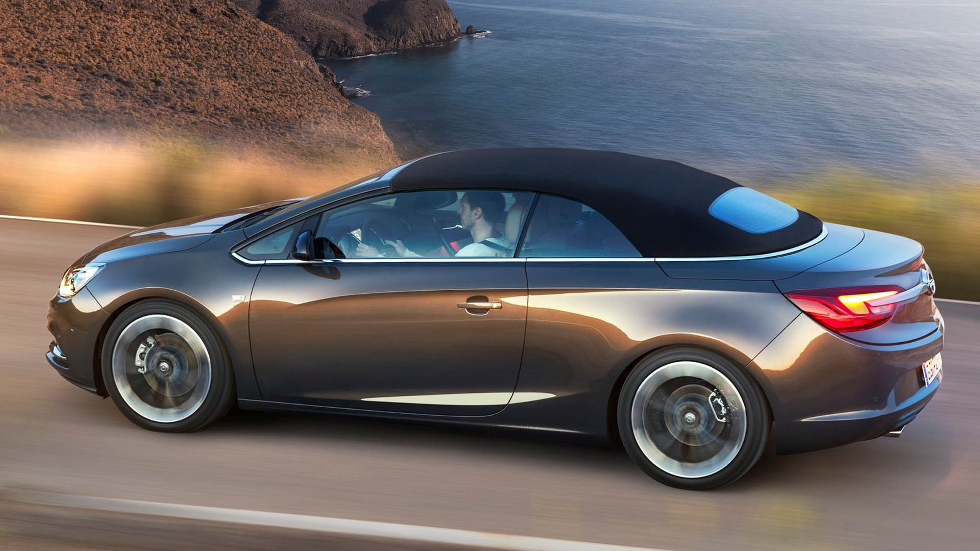 Opel Cascada 2013 4 Free Download Image Of