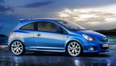 Opel Corsa Wallpaper hd