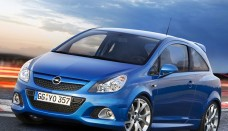 Opel Corsa OPC High Resolution Image designed and manufactured Wallpapers Download