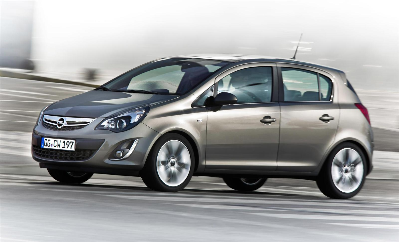 opel corsa information image credit  Free Download Image Of