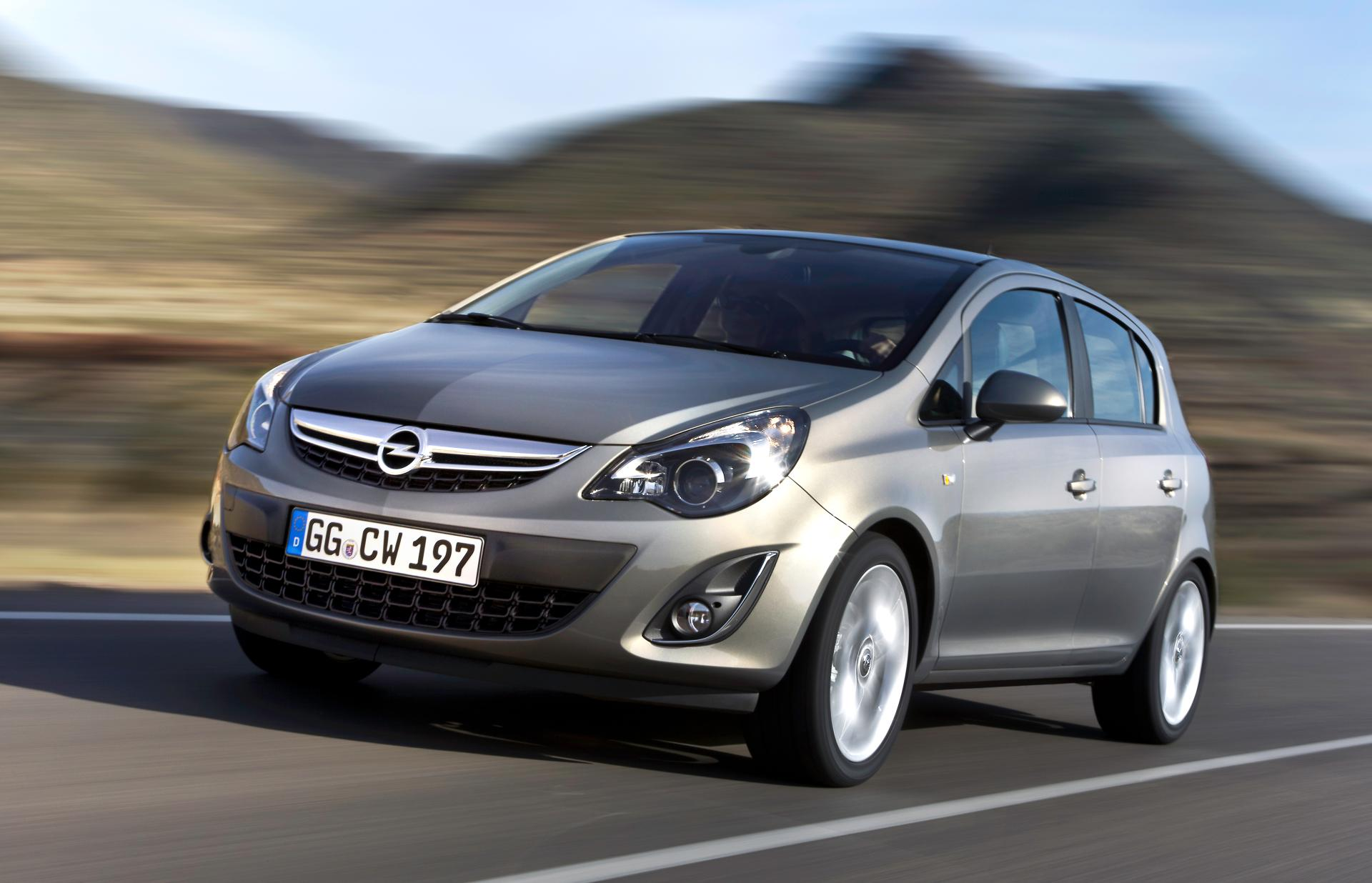 opel corsa information image credit opel gm corp designed and manufactured Wallpapers Download