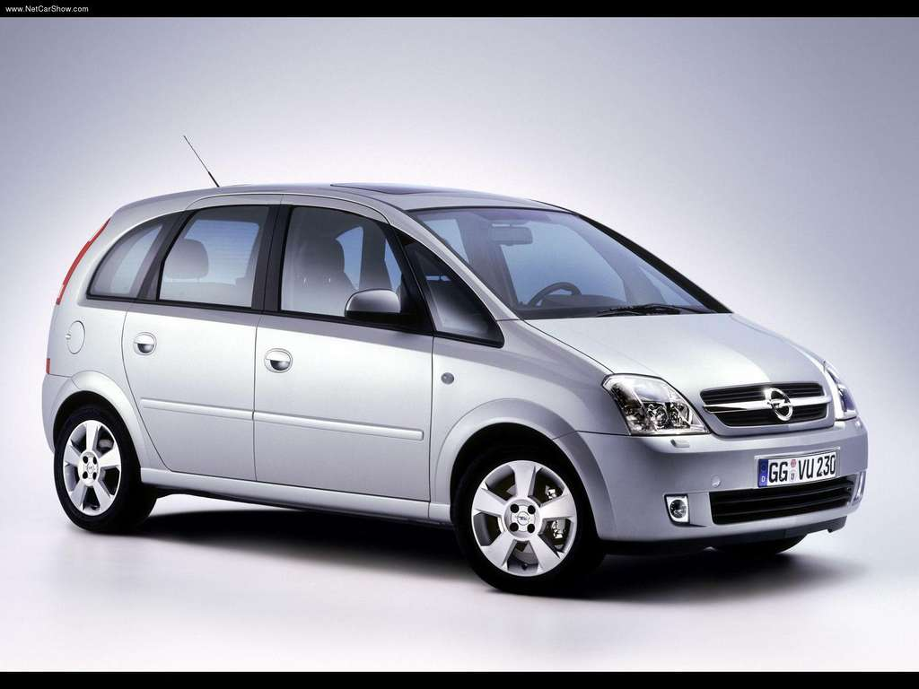 Yeni Opel Meriva yedek parca designed and manufactured Wallpapers Download