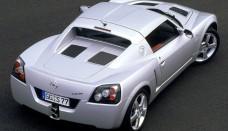 Opel Speedster Car Wallpaper HD