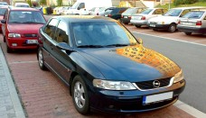 Opel Vectra B CC  Free Download Image Of
