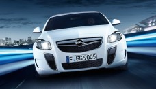 Opel OPC Design Modelleri performans Wallpapers HD