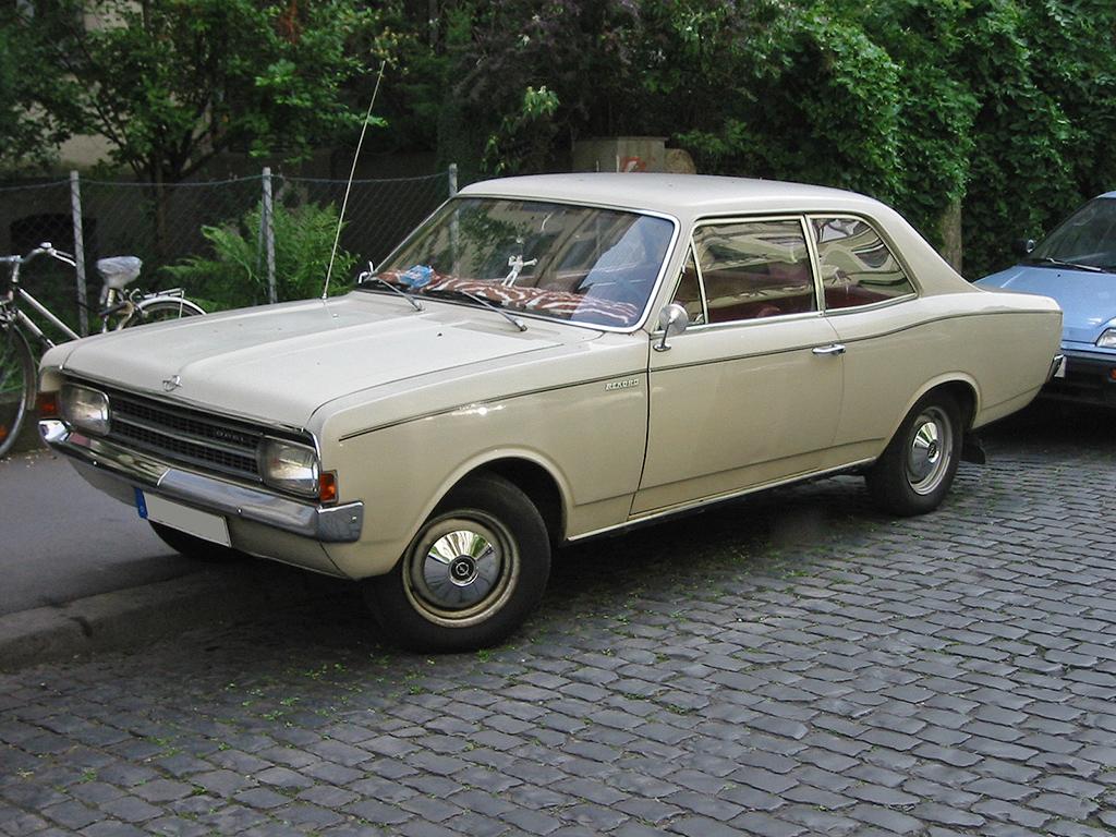 Opel rekord production 1967 1971 autos wallpapers Desktop Download