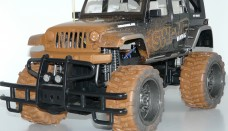 rc jeep New Bright mit dem Firmensitz in Hongkong und der Fabrikation in China