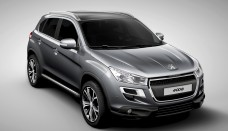 PEUGEOT 4008 Photo Gallery Wallpapers HD