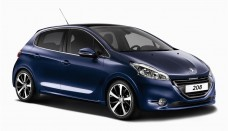 Peugeot 208 to Arrive in Malaysia Wallpapers Download