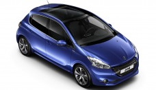 Peugeot 208 Intuitive Wallpapers HD