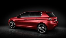 The New Peugeot 308 will be built in France at the Sochaux plant Wallpapers HD