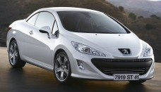 THE NEW Peugeot 308CC roof up launched in the UK has a fresh look Wallpapers Desktop Download