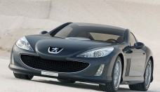 Peugeot 907 Concept Front Wallpaper Car Free Download Image Of