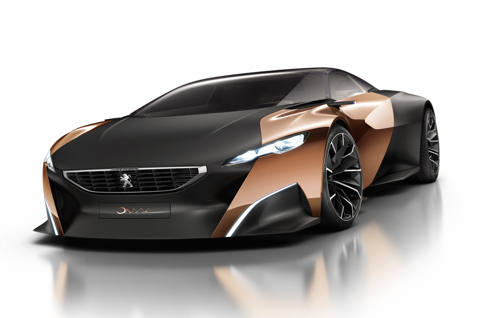Peugeot Onyx Concept Photo Gallery Wallpapers HD