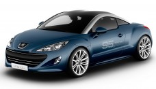 Peugeot RCZ Hybrid You may remember the pics and details from Audi TT clone Wallpapers Download