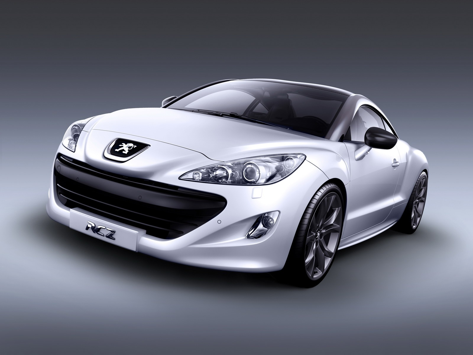 Peugeot RCZ Cars Specification Wallpapers HD