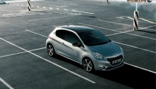 peugeot 208 photos Wallpaper Backgrounds