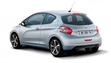 Peugeot 208 images photos Desktop Backgrounds