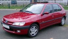 Peugeot 306 front  Photo Gallery Wallpapers HD