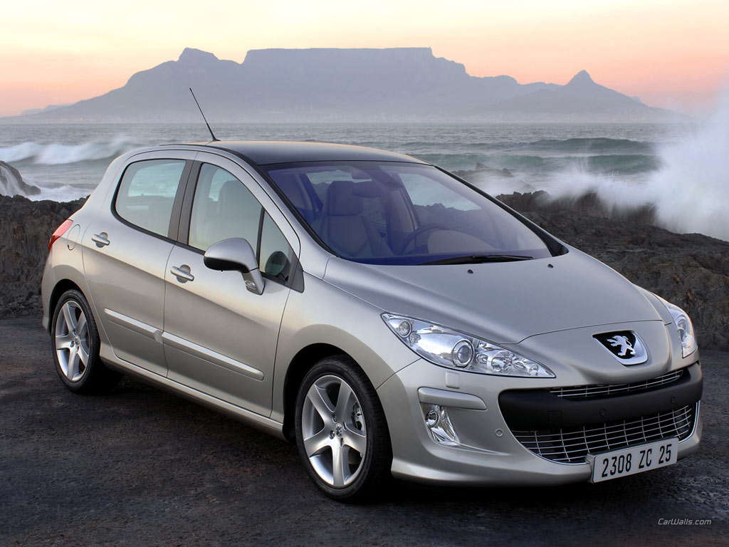 Peugeot 308 image gallery Wallpaper Backgrounds