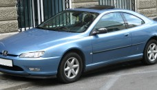 Peugeot 406 Coupe Wallpapers Download
