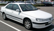 Peugeot 406 front  Photo Gallery Wallpapers HD