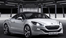Peugeot RCZ 2013 photos  fresh look Wallpapers Desktop Download