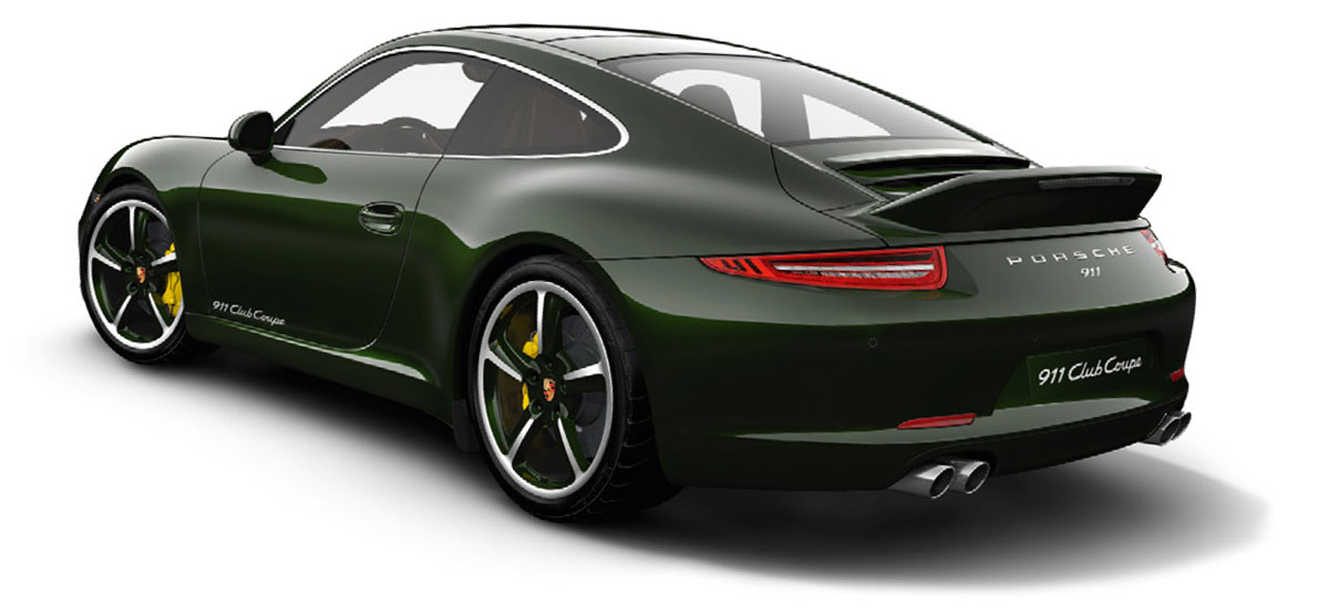 porsche 911 club coupe is restricted only to porsche club members Free Download Image Of