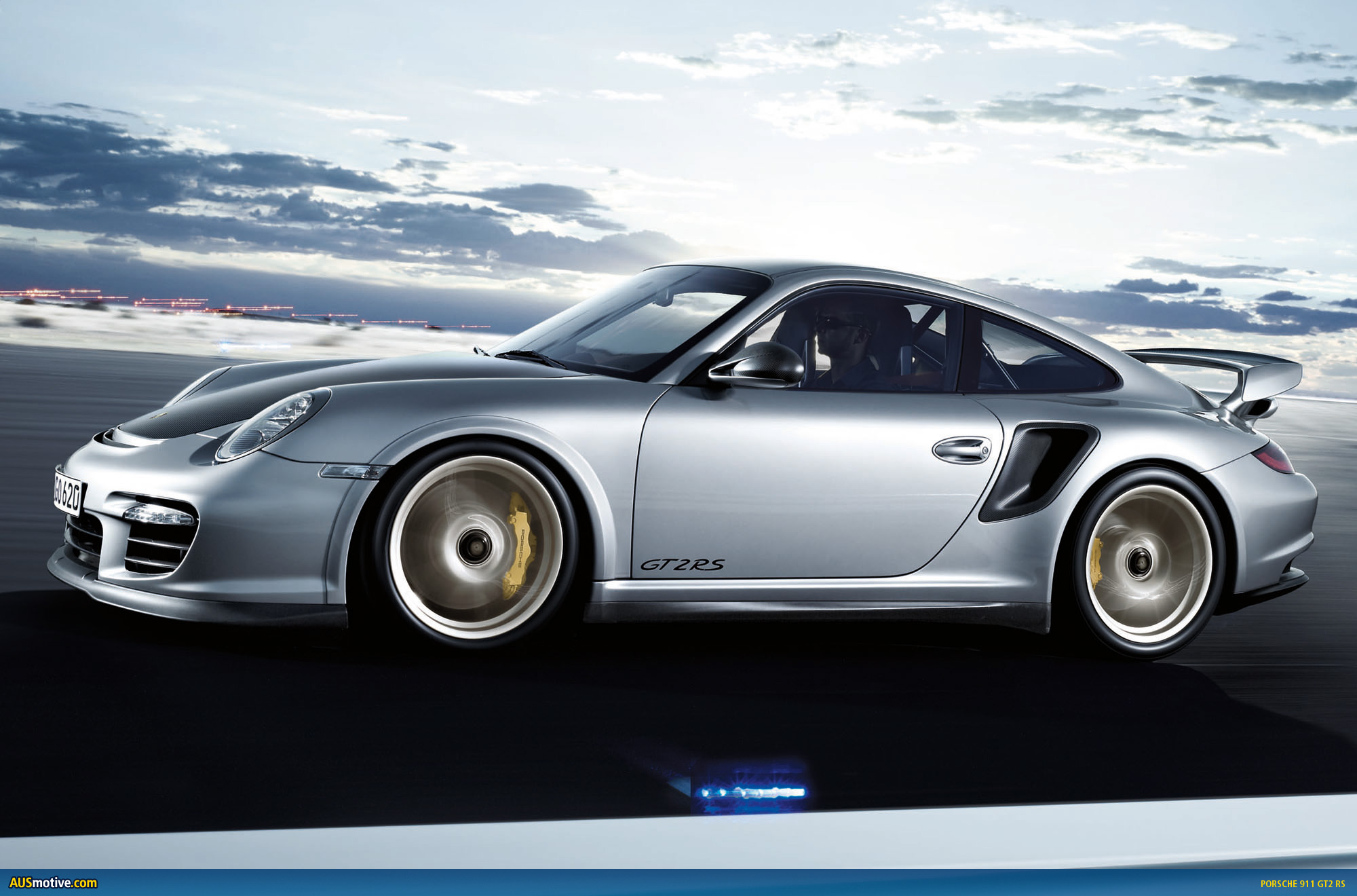Porsche 911 GT2 RS Turbo Horsepower Most Powerful Street Legal Free Download Image Of