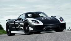 Porsche 918 Spyder Prototype Specifications Wallpapers Download