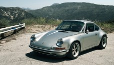 Porsche Cars Skyscapes 911 Speedhunters Singer Fresh Wallpapers Download
