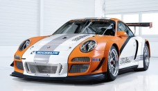 Porsche GT3R Hybrid Motor Shows Motorsports Wallpapers Download