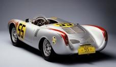 Porsche 550 Spyder models manufactured Free Download Image Of