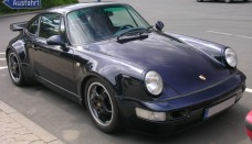 Porsche 964 Turbo exclusive Wallpaper Backgrounds